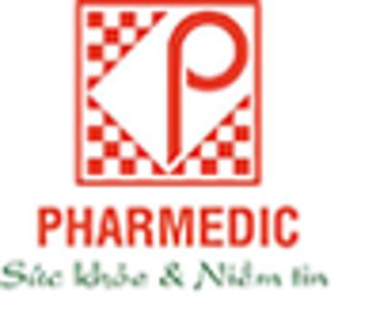 Hình ảnh cho Nhà cung cấp PHARMEDIC